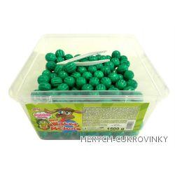 Žvýkačky melounky volné 5,4g / 300Ks balení