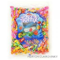 Toffix 1Kg karamelky