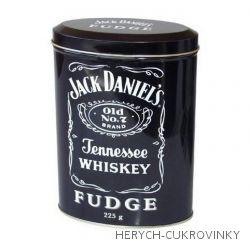 Jack Daniel´s Fudge plech 300g