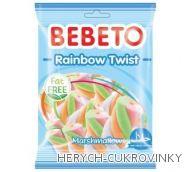 Bebeto twist melow 60g / 12ks