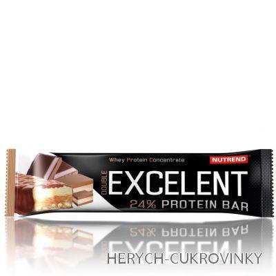 Excelent Protein Bar nugát 85g