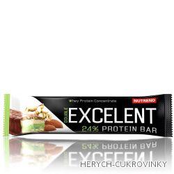Excelent Protein Bar pistácie 85g