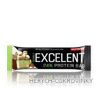 Excelent Protein Bar pistácie 40g