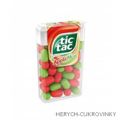 Tic tac apple mix 26g / 24Ks