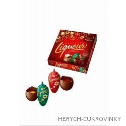 Figaro dez. šišky s whisky a cherry likérem 220g