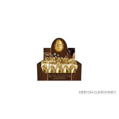 Gold choco egg klasik 25g