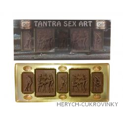 Tantra sex čok. set 140g