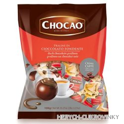 Chocao Crema Caffé volné 1Kg
