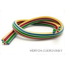 Pendrek Kabel Kaleido multicolor 80g / 40 Ks