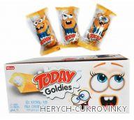 Goldies vanilk. 45g / 24 ks