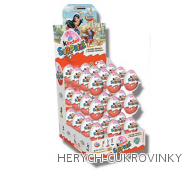 Kinder vajíčko Liga vyjímečných 20g / 36Ks