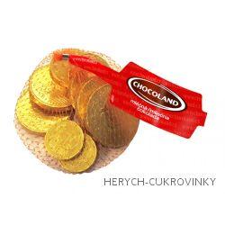Mince čokoládové síťka 75g