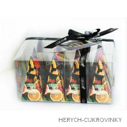 Liran Fruit pyramidkový čaj 24g