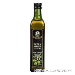 FJK Extra panenský olivový olej 500ml