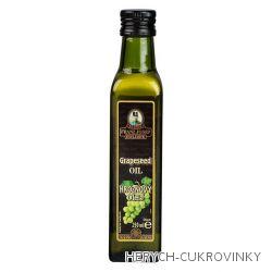 FJK Hroznový olej 250ml