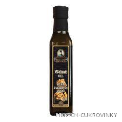 FJK Olej z vlašských ořechů 250ml