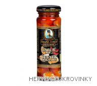 FJK Česnek v pikantním oleji 100g