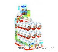 Kinder vajíčko happy hipo 20g / 36Ks