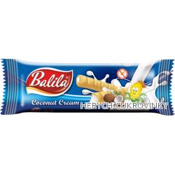 Balila trubička Kokos 18g / 48 k