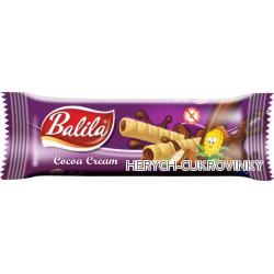 Balila trubička Čokoláda 18g / 48 k