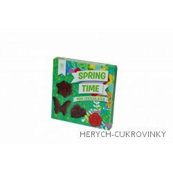 Spring Time čokoládový set 45g