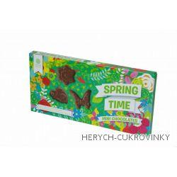 Spring Time čokoládový set 90g