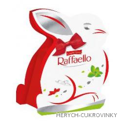 Raffaello zajíček T4