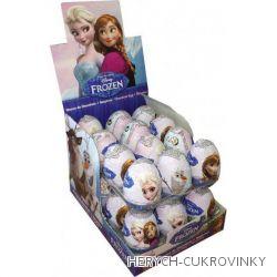 Vajíčko Frozen poch. / 24 Ks