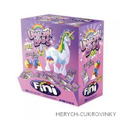 Fini žvýkačky Unicorn 4g / 200Ks