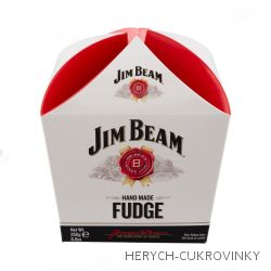 Jim Beam Fudge Krabička 250g