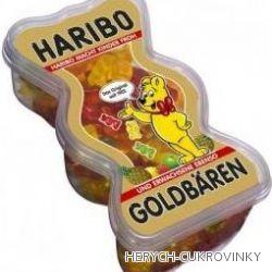 Haribo Golg Medvídek plast 450g