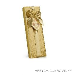 Delafaille gold pralinky long 150g