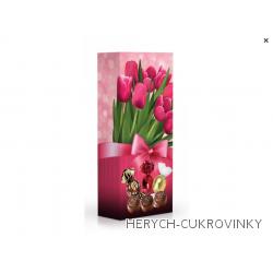 Delafaile pralinky mix Tulipány 84g