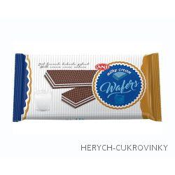 Waffers kakaové milk 40g/24ks