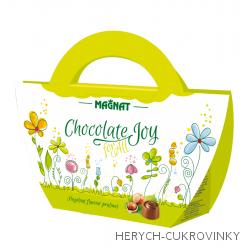 Chocolate Joy kabelka 107g