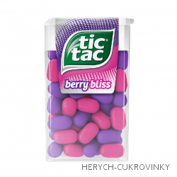 Tic tac  Berry bliss 26g / 24Ks