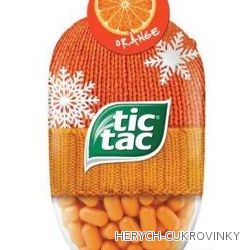 Tic tac T200 Orange winter 98g