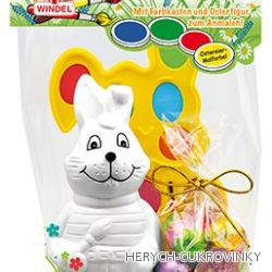 Fun easter coloring 50g