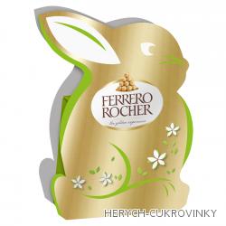 Ferrero rocher zajíček T4