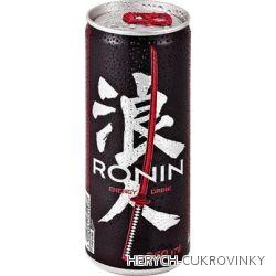 Ronin energy drink 250ml  - 24 Ks balení