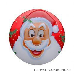 Only ván. pralinky plech Santa 100g