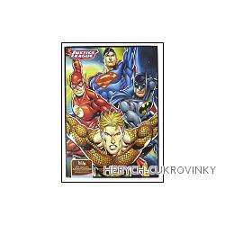 Adventní kalendář Avengers 65g