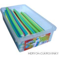 Pendrek Tubo multicolor 55g / 28 Ks