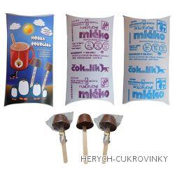 Čokmlík - Horká čokoláda 90g