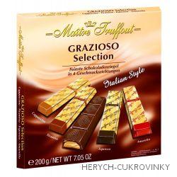 MT Grazioso Selection mix 200g