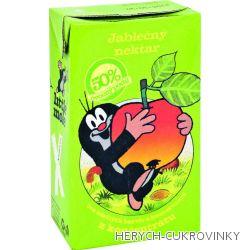 Krteček jablko 250ml / 27 Ks