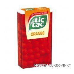 Tic tac orange 26g / 24Ks