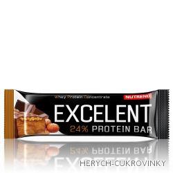 Excelent Protein Bar čokoláda+oříšky 40g