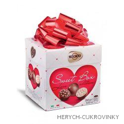 Socado Cubo sweet box love 250g