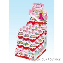 Kinder vajíčko Frozen 20g / 36Ks